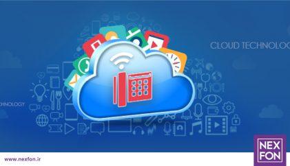 تکنولوژی ابری (Cloud) چیست و چه مزایایی دارد؟