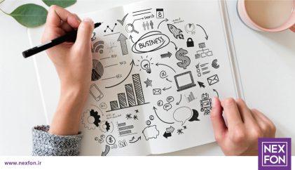 ویژگی تلفن ثابت سازمانی کسب و کارهای کوچک