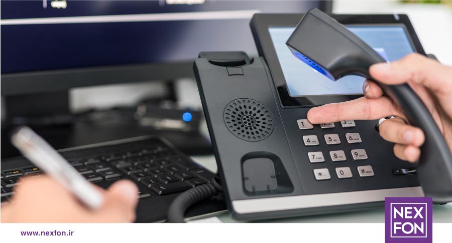 چگونه میتوان از سیستم VoIP برای بهبود استراتژی بازاریابی استفاده کرد؟