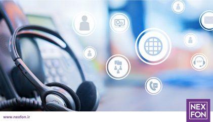 انواع تکنولوژی VoIP