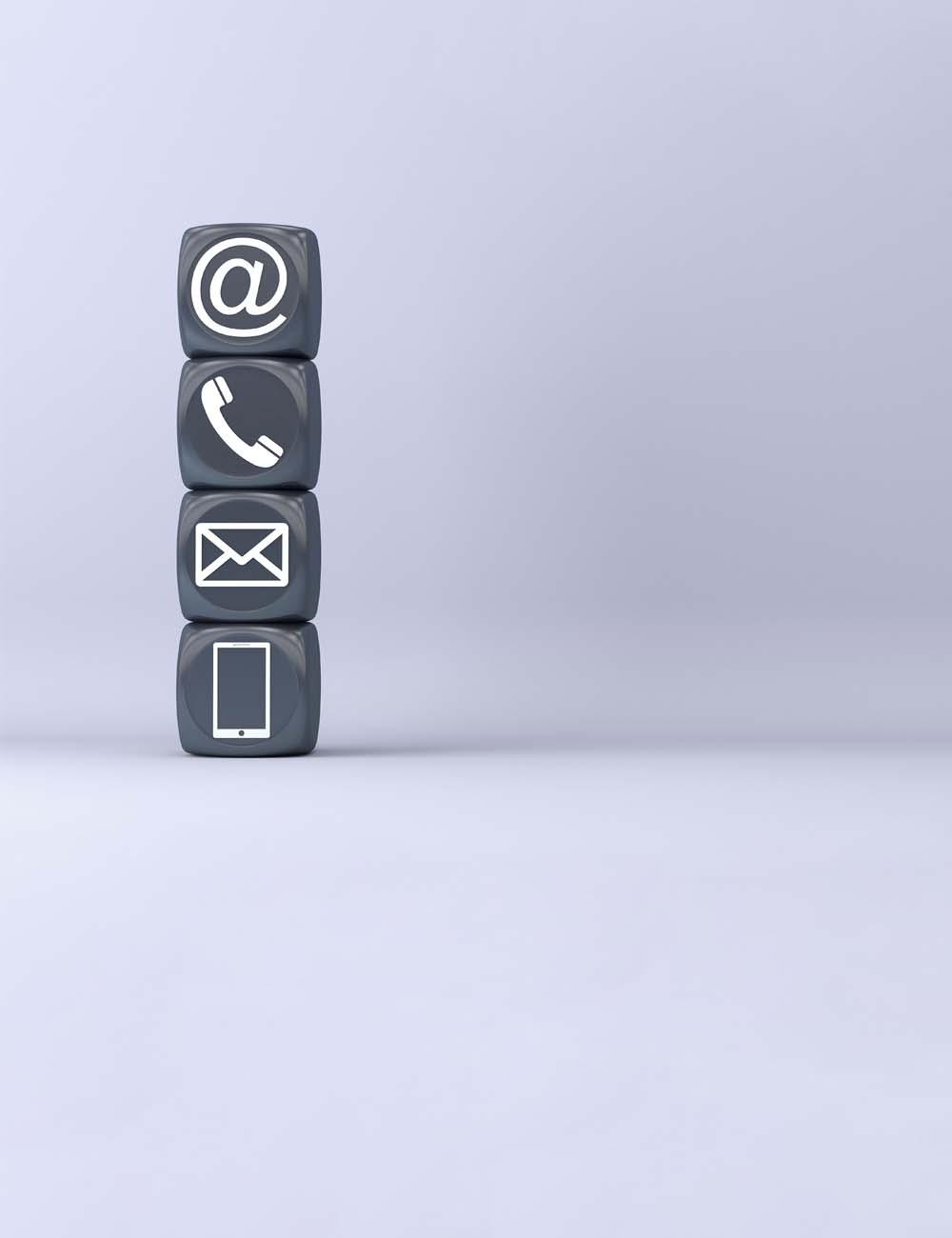 پشتیبانی تلفن سازمانی نکسفون