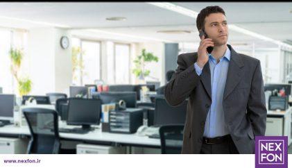 ضرورت تلفن ثابت سازمانی برای استارتاپها